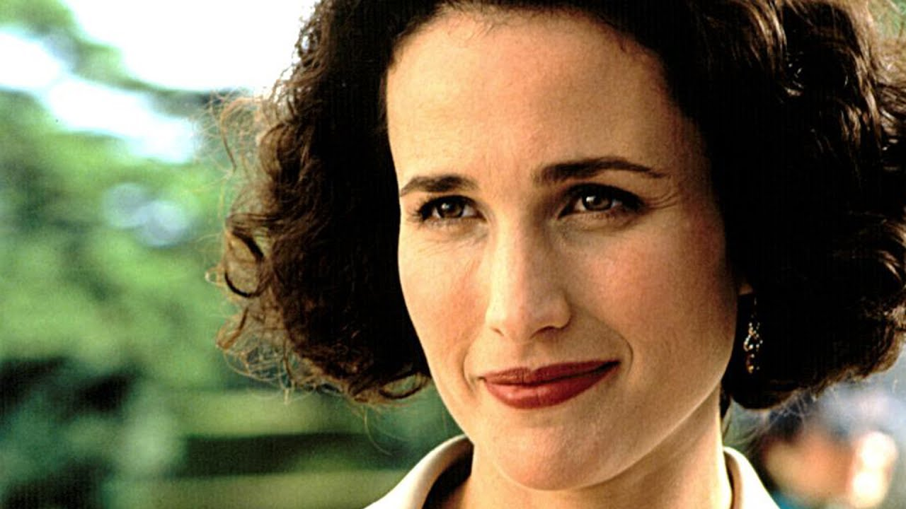 Andie Macdowell Bra Size where really is andie macdowell today? wiki: daughter, husband