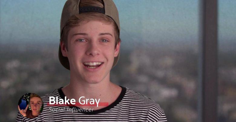 Blake Gray Y Hunter Rowland