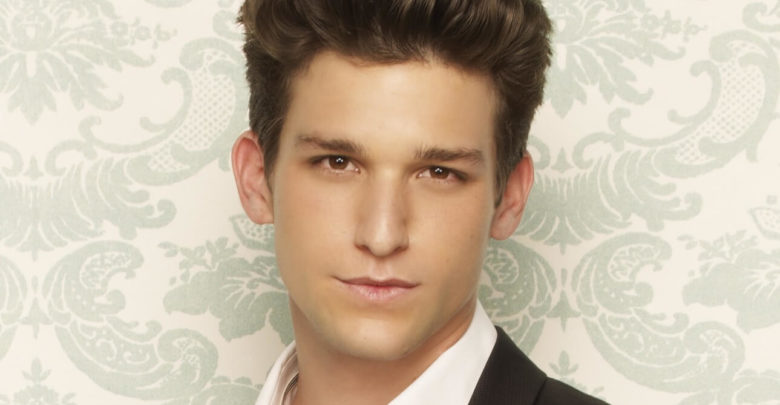 Daren Kagasoff Girlfriend – But, series star daren kagasoff says with a shrug, here we are.