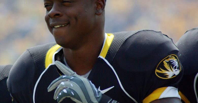 What really happened to Jeremy Maclin? Wiki: Wife, Career
