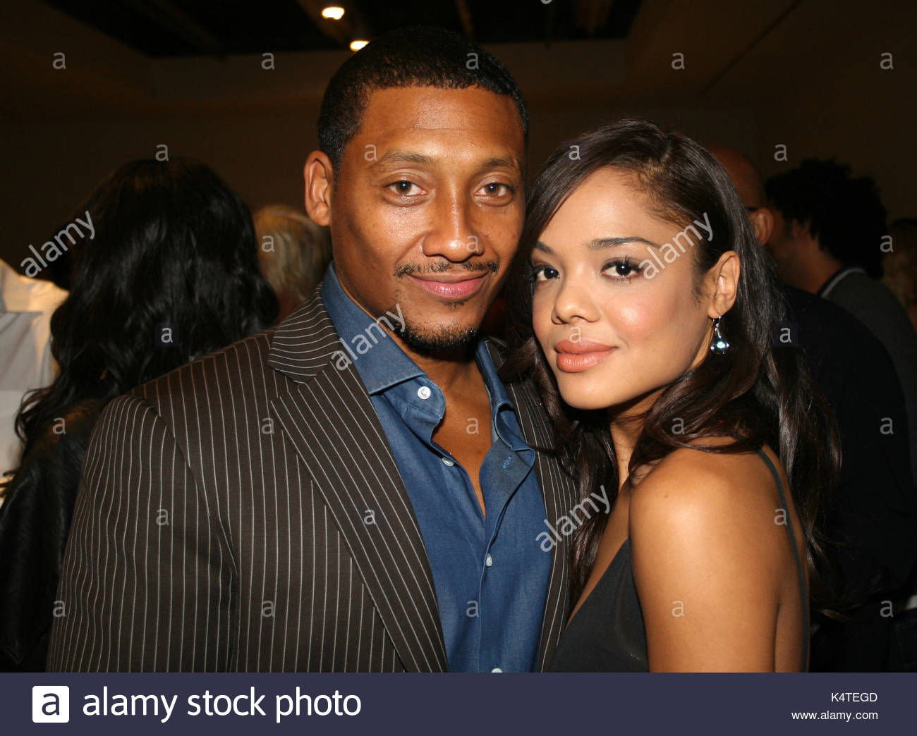 Who's Khalil Kain? Bio: Wife, Siblings, Sister, Son ...