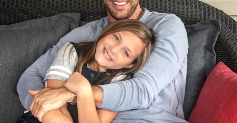 Kyle Lowder family