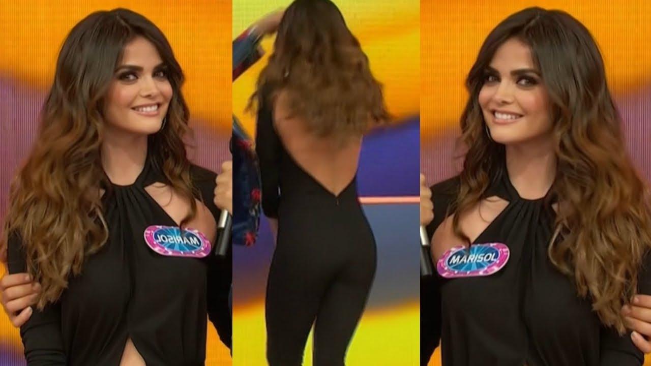 Marisol Gonzalez Nude Photos 35