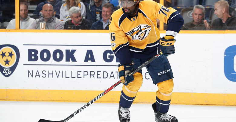 What happened to PK Subban? Wiki: Wife, Brother, Salary, Net