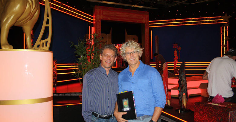Vince and robert