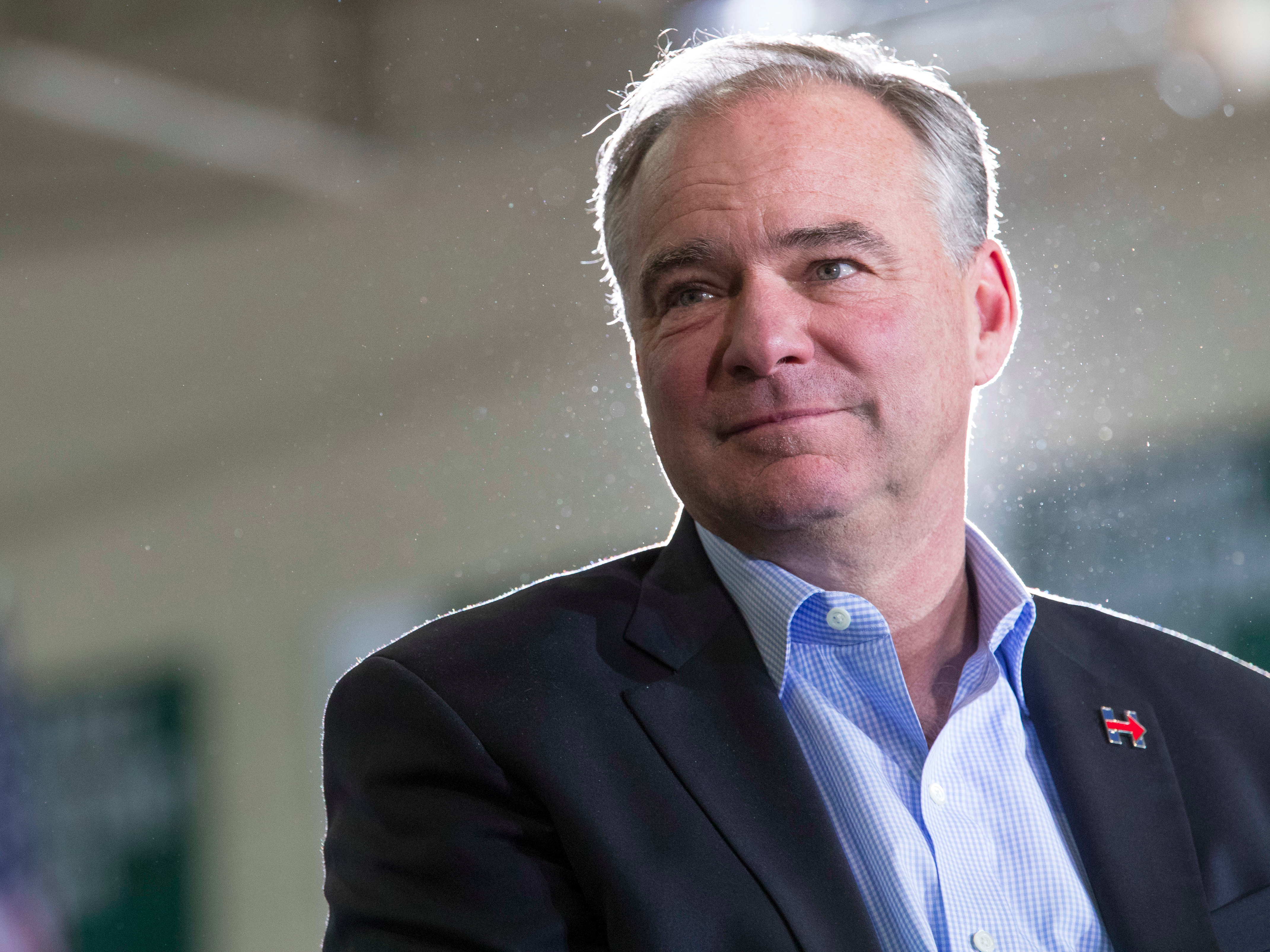 tim kaine offers solutions - HD4283×3212
