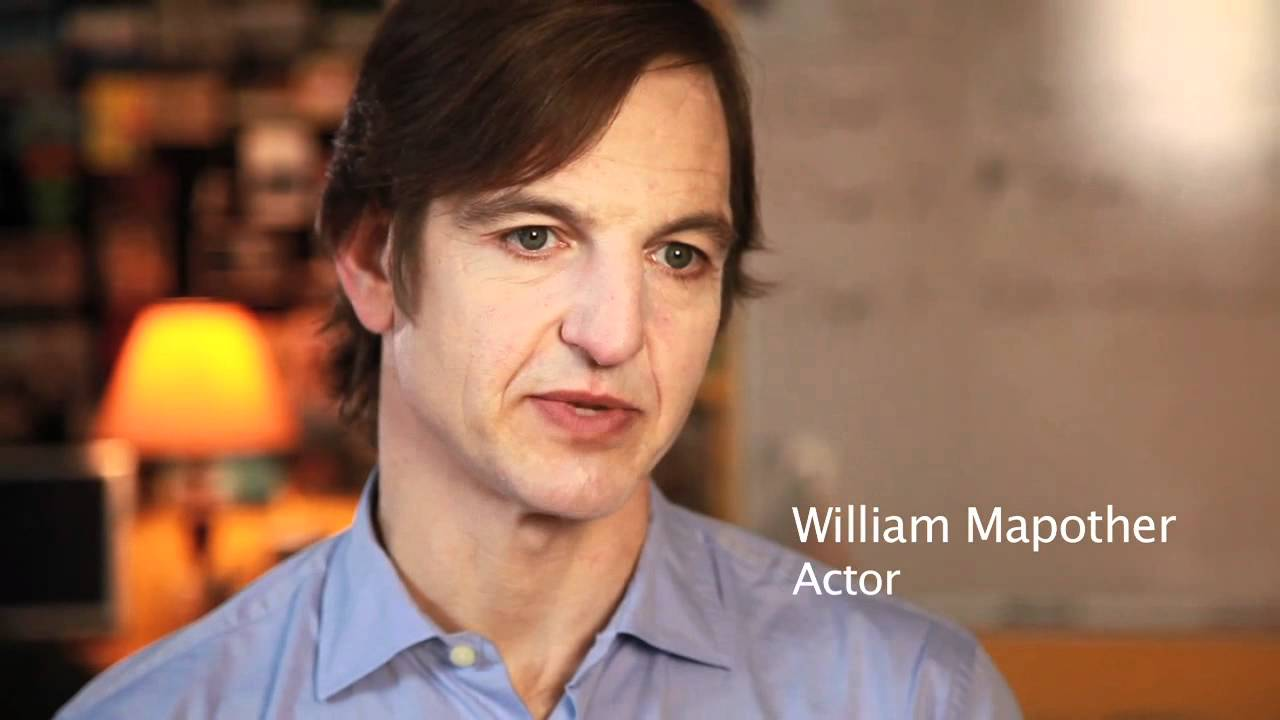 william mapother dating)